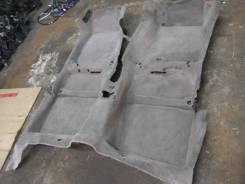 Ковровое покрытие. Toyota Mark II, JZX100, JZX101 Двигатели: 1JZGE, 2JZGE