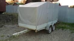 Тонар. Продам прицеп к легковому автомобилю -83101, 1 500 кг.