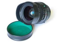 Легендарный объектив Pentax SMC FA 31 mm 31mm f/1.8 AL Limited. Для Pentax, диаметр фильтра 58 мм