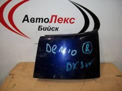 Планка под фонарь. Mazda Demio, DY3W, DY5W