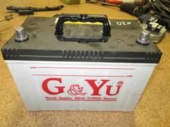 G&Yu. 115 А.ч., левое крепление, производство Япония