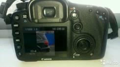 Canon EOS 7D. 15 - 19.9 Мп, зум: без зума