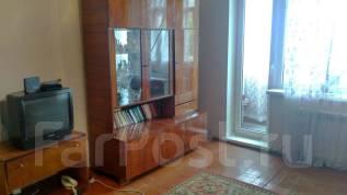 2-комнатная, Макарова. Нефтебаза, агентство, 54 кв.м. Комната