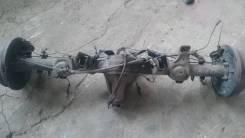 МОСТ ЗАДНИЙ Toyota Hilux Surf, KZN185, АВТ