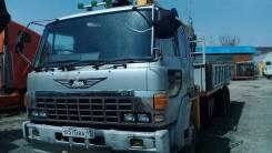 Hino. Продается грузовик с крановой установкой , 7 000 кг.