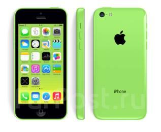 Apple iPhone 5c 16Gb. Б/у