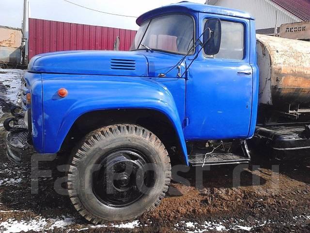 ЗИЛ 130. Продается ЗИЛ-130 (цистерна), 5,00куб. м.