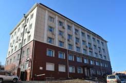 Офисные помещения. 130,0кв.м., улица Станюковича 29а, р-н Эгершельд. Дом снаружи