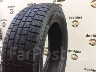 Dunlop Winter Maxx WM01. Зимние, без шипов, 2015 год, износ: 10%, 1 шт