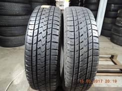 Bridgestone Dueler H/L. Летние, износ: 10%, 2 шт