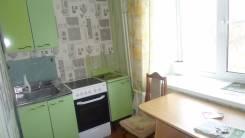 1-комнатная, улица Калинина 35. дземги, агентство, 31 кв.м.