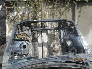 Рамка радиатора. Toyota Chaser, JZX100 Двигатель 1JZGE