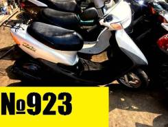 Honda Dio AF35. 50 куб. см., исправен, птс, без пробега