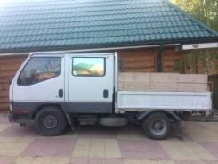Mitsubishi Canter. Продается грузовик MMC Canter, 3 600 куб. см., 1 750 кг.