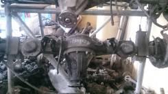 МОСТ ЗАДНИЙ Nissan Terrano, PR50,