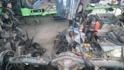 МОСТ ЗАДНИЙ Toyota ist, NCP65, 41110-16141