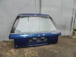 Дверь багажника. Nissan Bluebird, U11