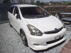 Toyota Wish. ZNE100289939, 1ZZFE