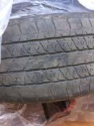 Bridgestone Dueler H/T 684II. Летние, 2010 год, износ: 80%, 4 шт