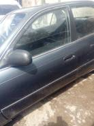 Зеркало заднего вида боковое. Toyota Corolla, AE100G, AE100