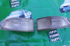 Фара противотуманная. Toyota Chaser, GX100, JZX100