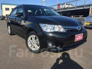 Toyota Corolla Axio. автомат, передний, 1.5, бензин, б/п. Под заказ