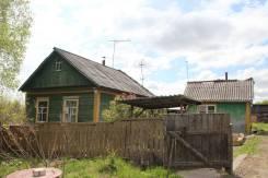 Продам дом в центре Переяславки!. 60 км от Хабаровска, р-н Переяславка, площадь дома 40 кв.м., от агентства недвижимости (посредник)