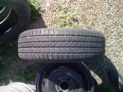 Bridgestone Potenza RE88. Летние, 2007 год, износ: 5%, 1 шт
