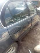 Дверь боковая. Toyota Corolla, AE100G, AE100