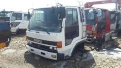 Кабина. Isuzu Forward, FRR32 Двигатель 6HE1