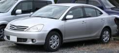 Toyota Allion. Продам ПТС вместе с кузовом автомобиля