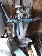 Вихрь. 30,00л.с., 2х тактный, бензин, нога S (381 мм), Год: 1995 год