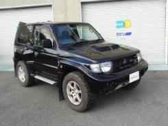 Mitsubishi Pajero. автомат, 4wd, 3.5, бензин, 76 000 тыс. км, б/п, нет птс. Под заказ