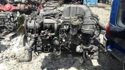 Двигатель в сборе. Nissan Condor Двигатель FE6