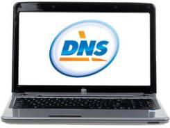 """DNS Home. 15.6"""", 2,4ГГц, ОЗУ 4096 Мб, диск 500 Гб, WiFi, Bluetooth, аккумулятор на 3 ч."""