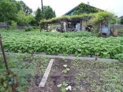 Продается земля в п. Угловом по ул. Баумана! отличное место!. 804кв.м., собственность, электричество, вода, от агентства недвижимости (посредник). Ф...