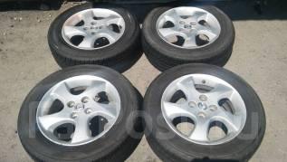 Mazda. 6.0x15, 4x100.00, ET45