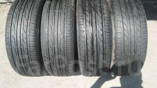 Dunlop. Летние, 2012 год, износ: 10%, 4 шт