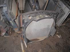 Радиатор основной MITSUBISHI CANTER