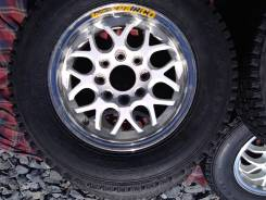 Sparco. 5.0x13, 4x114.30, ET47, ЦО 71,1 мм.