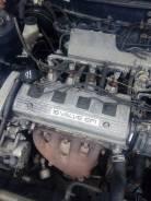 Двигатель в сборе. Toyota Corolla, AE100G, AE100 Двигатель 5AFE
