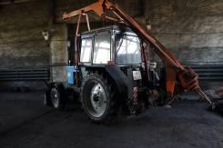 Стройдормаш БМ-205Д. Трактор Буроям , 4 750 куб. см., 1 250 кг.