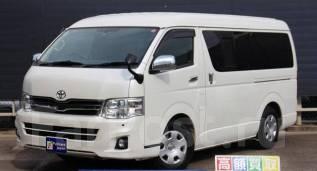 Toyota Hiace. автомат, 4wd, 2.7, бензин, б/п. Под заказ