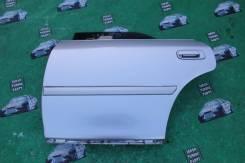 Задняя левая дверь JZX100 GX100 Chaser цвет 1C0
