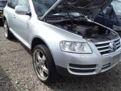 Амортизатор капота. Volkswagen Touareg, 7LA, 7L7, 7L6