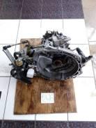 Механическая коробка переключения передач. Chevrolet Aveo, T200
