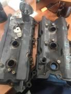 Крышка головки блока цилиндров. Nissan: Stagea, Infiniti M35/45, 350Z, Fairlady Z, Stagea Ixis 350S, Infiniti FX45/35, Fuga, Skyline Двигатели: VQ35DE...