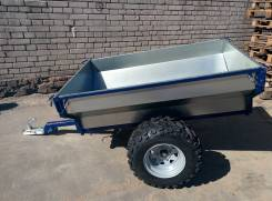 Прицеп ATV-PRO Iron Farmer 2 колеса 25x10-12