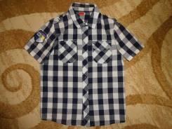 Рубашки. Рост: 122-128, 128-134, 134-140 см