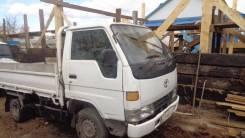 Toyota Dyna. Продам грузовик Toyota Duna, 2 800 куб. см., 1 500 кг.